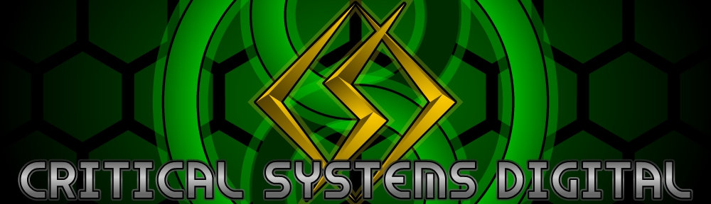 Critical Systems Digital